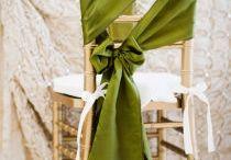 Wedding idea's and decor