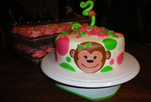 Creative Cakes / by Jenise Ott
