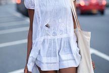 Weekend & resort fashion