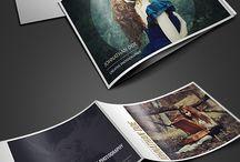 Photography portfolio ideas