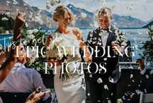 WEDDING TIPS + TRICKS