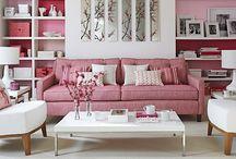 Formal Living/Dining Room