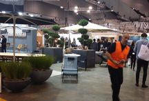 Denfair Melbourne June 2018 / We visited Denfair in Melbourne and were blown away with the high quality of the items on display. The exhibitors stands were exceptional too. Great to see this show has doubled in size and the hall was buzzing with visitors.