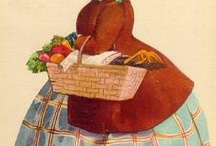 HOLIDAYS~Thanksgiving / by Maria Nordin