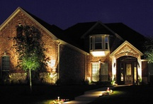 Outdoor Lighting / Create a mood, make a safer path, with our beautiful outdoor lighting.