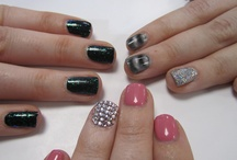 Nails / by Beauty and the Blogger