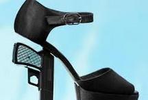 shoe, shoe....Shoes !!! / schoenen