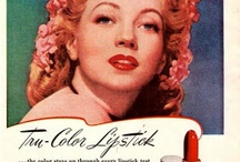 1950 Cosmetic adds