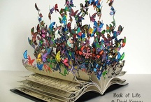 Book Art / by Genesee District Library
