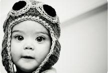 Baby Boy / by Jennifer Crosier Planeta