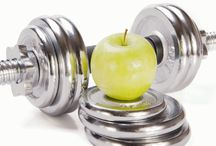 Fitness healthy recipes / Great fitness and bodybuilding recipes.