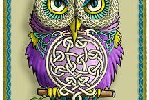 Tattoos side