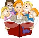 ONCE UPON A TIME-read a story- do an activity / by Barbi McCurry