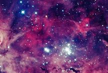 Starry, Starry Night / Night sky
