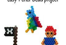 zee beads motive