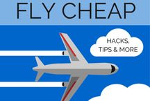 Travel tips / Hacks