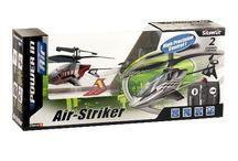 Silverlit I/R Air Striker 2-kanaals helikoptert