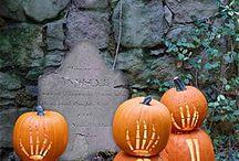 Halloween / by Katelyn Mancini