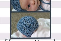 Free Crochet Patterns  / by Amy Stratton