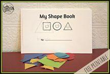 Playful Learning: Shapes