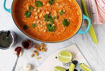 Vego-Recept / Vegetariska recept utan grädde, ägg och paprika!