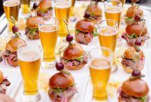 Curated #Food & #Drink Pairings
