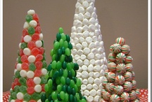 Christmas tree / Different types of Christmas Trees