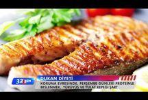 Dukan Diyeti / Dukan diyeti, dukan yemek tarifleri ve dukan diyeti listelerinin bulunduğu dukan diyeti platformu.