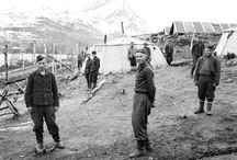 Norske fanger 1939-1945