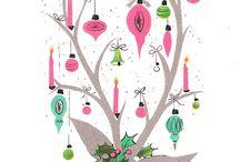 Christmas card printable