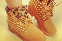 Shoes Addiction #<3# / A woman with good shoes is never ugly ♥♥♥ / by Farah Khairbek