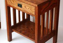 furniture / by Something Handmade