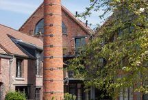 Loft de la Bougie / Striking, eclectic loft designed by Lionel Jadot