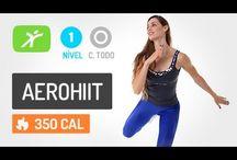 exercicios para pereder peso