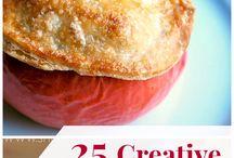 Recipes version 4.0 / Food recipes food / by Jennifer Reed