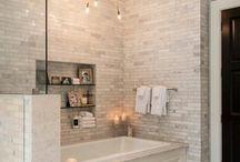 Master Bathroom / by Vonda Davis