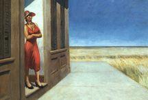 Artes Hopper