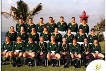 Rugby team photos