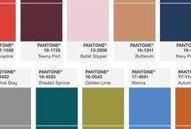 offizielle Trendfarben