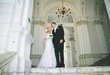 Plener Ślubny Mileny i Łukasza