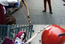 Cosplay Photography Tricks