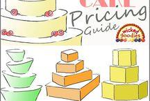 Weddin' Cakes