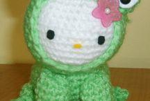 Crochet Cuties / by Linda Abou Shakra