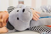 "Whisbear / Discover Whisbear® The Humming Bear! Perfect for sleeping, travelling and playing. Smart shushing device makes Whisbear® the first ever Bear guarding your sleeping baby even while you have a well-deserved ""me time"" or simply when you are asleep too."