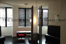 Agencies / The Society NYC granted us a sneak peak into their offices! / by cDs Global