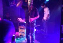 Live Gigs in Hamburg / Blogposts / Bilder und Texte zu Konzerten in Hamburg, die ich gesehen habe.