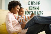 Homeschooling 101 / A board dedicated to pins perfect for homeschooling beginners, like me. / by Amiyrah @ 4 Hats and Frugal