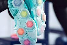 Domestic Project / Nike inspiration
