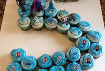 Birthdays / by Sara Gott