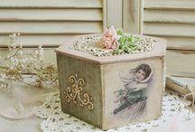 DIY - HandMade / DIY и HandMade для дома и квартиры. Интересные предметы интерьера сделанные своими руками.